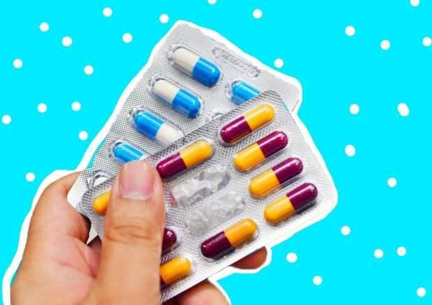 Карантинная аптечка: врач назвала необходимые лекарства, которые следует иметь под рукой