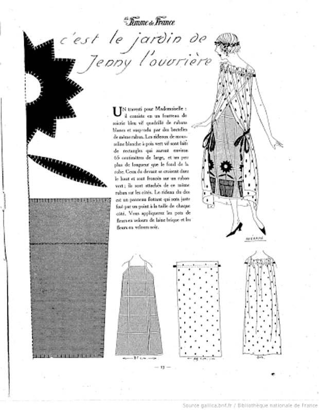 простые выкройки платьев бохо