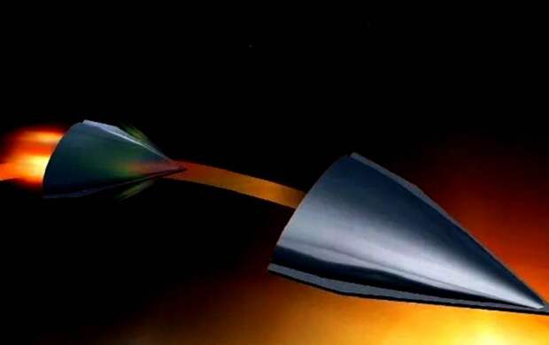 Гиперзвуковые ракеты Китая на фоне проблем в авиационном двигателестроении