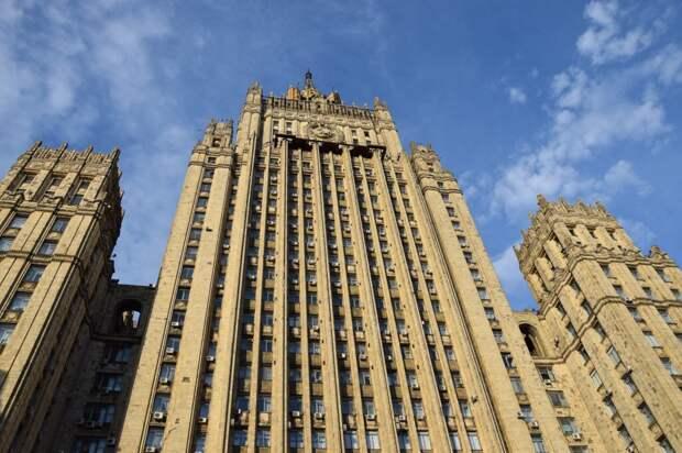 Провал российской дипломатии