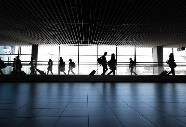 «Аэрофлот» предложил сделать регистрацию в аэропорту платной