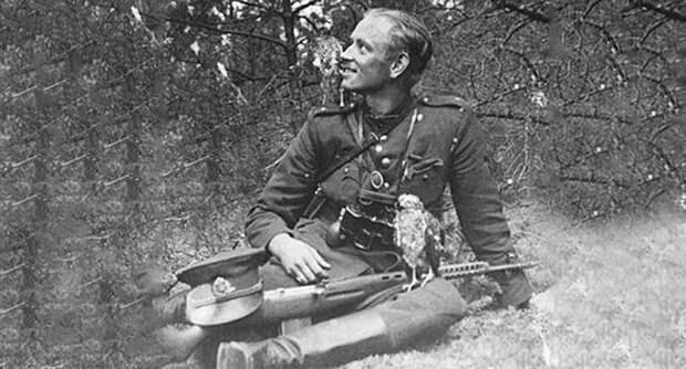 ВВильнюсе откроют мемориал «лесному брату» Раманаускасу-Ванагасу