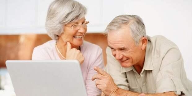 Банковские продукты для пенсионеров