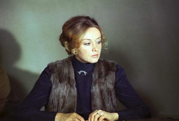 Маргарите Тереховой 76 лет: яркая и насыщенная жизнь талантливой советской актрисы