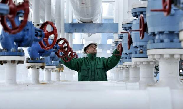 Украина вслед за ЕК раскритиковала проект «Турецкий поток»