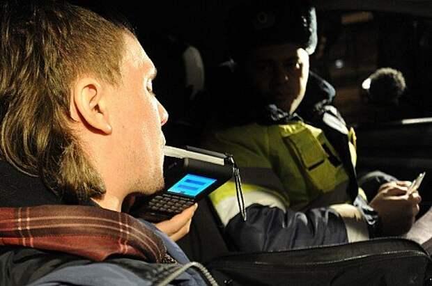 Госдума хочет упростить процедуру освидетельствования пьяных водителей