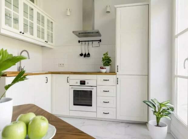 Что нужно знать о вентиляции на кухне. Плохая вентиляция кухни и квартиры: опасные сигналы