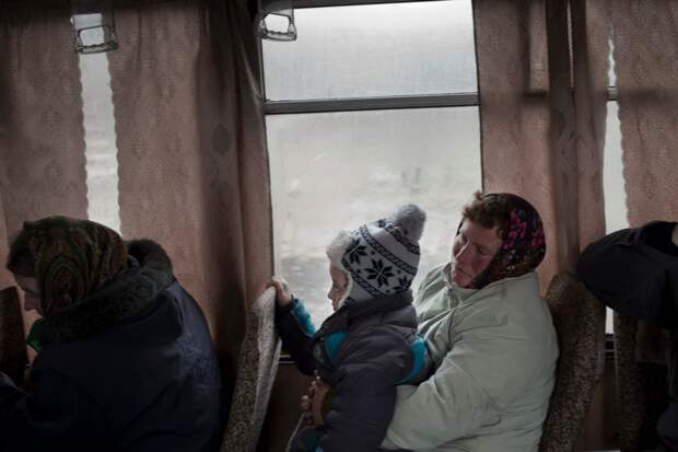 Дети трудовых мигрантов в Молдове