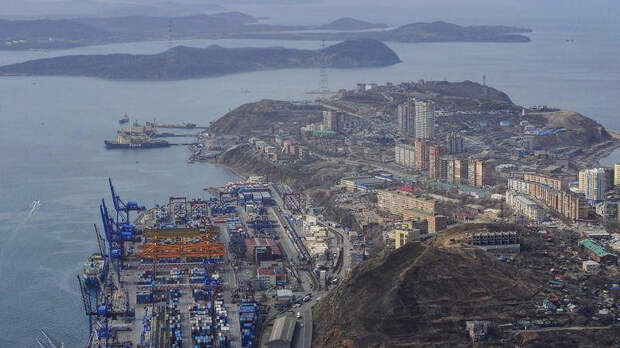Утвержден план развития Дальнего Востока