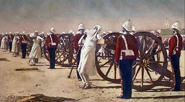 «Целый субконтинент стал жертвой насилия»: какую роль Британская Ост-Индская компания сыграла в мировой истории