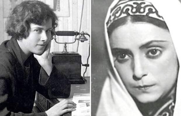 Клеймо «жены изменника Родины»: Самые известные узницы лагеря «АЛЖИР»