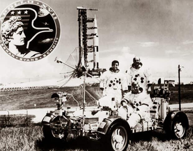 Луна: неосуществленные проекты человечества