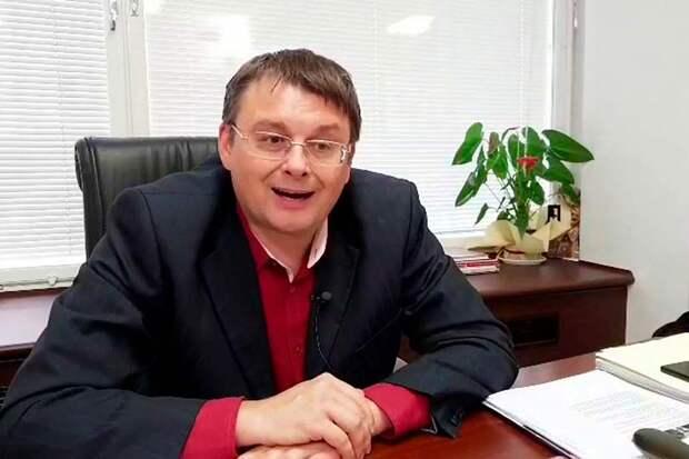 Поддерживая Путина депутат от «Единой России» Федоров оказывает ему плохую услугу