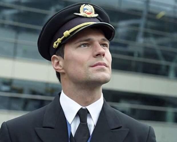 В Москве состоялся первый показ фильма «Экипаж»