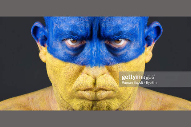 О фразе дня с Украины