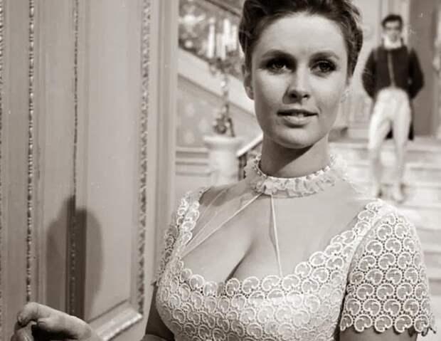Как сложились судьбы польских актрис, ставших звездами советских фильмов