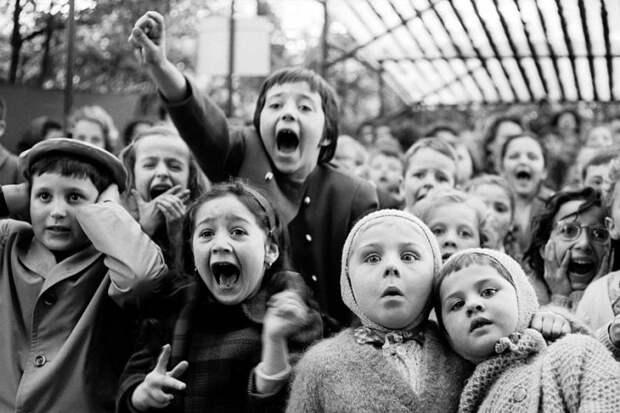 Важнейшие фотографии XX века по версии журнала LIFE