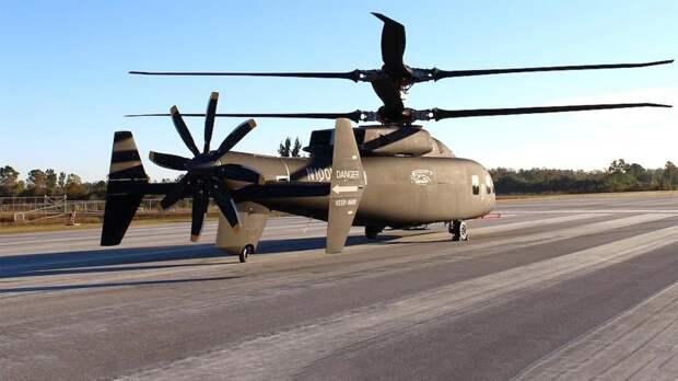 Винтокрылое будущее: что придет на смену боевым вертолетам