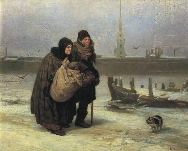 «Я всегда только Русью и жил». Виктор Васнецов и его картины