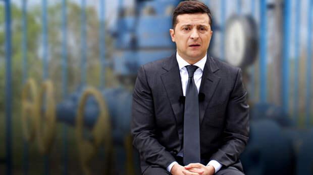 Конец украинской ГТС. Кремль полностью переиграл Киев