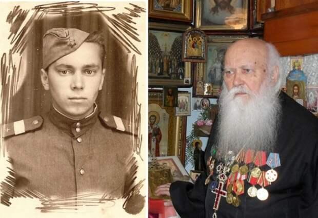 Протоиерей Борис Бартов