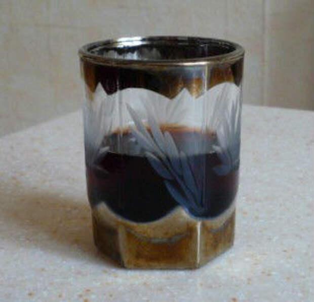 Наливка из черноплодной рябины с малиной (рецепт)