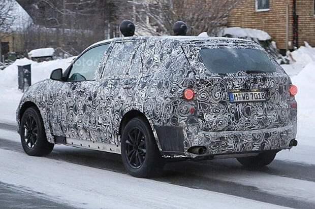 BMWX5N3