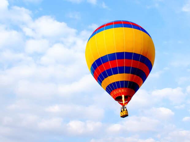 Жан-Франсуа Пилатр де Розье Изобретение: воздушный шар история, факты