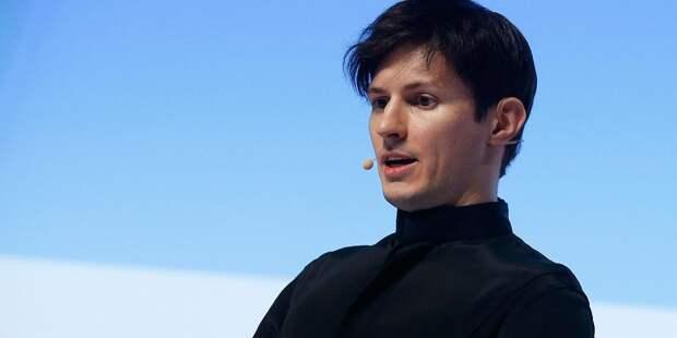 Дуров разнес в «пух и прах» iPhone 12 Pro