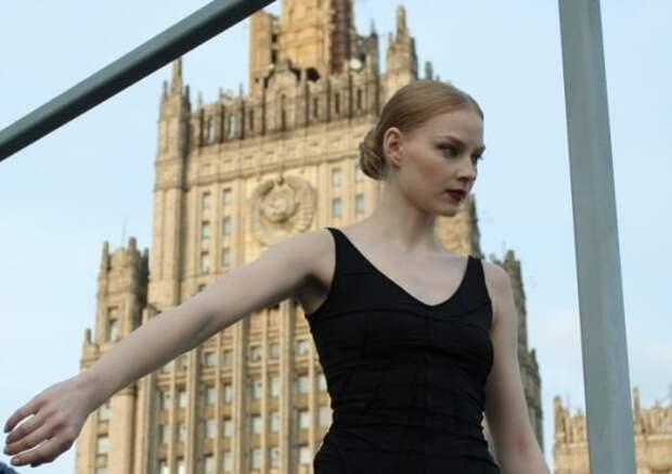Как Светлана Ходченкова снималась в Голливуде, и почему не захотела остаться в США