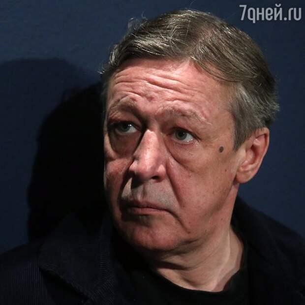 Ефремов получил новый «сюрприз» от налоговой
