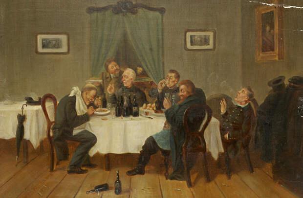 Как работала винная монополия в царской России