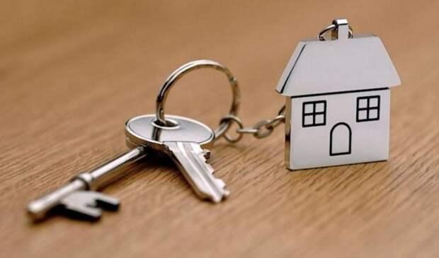 Севастополь заберет 25 квартир у застройщика за невыполнение договора о развитии территории