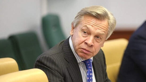 Сенатор Пушков озвучил три главных навыка для генсека НАТО