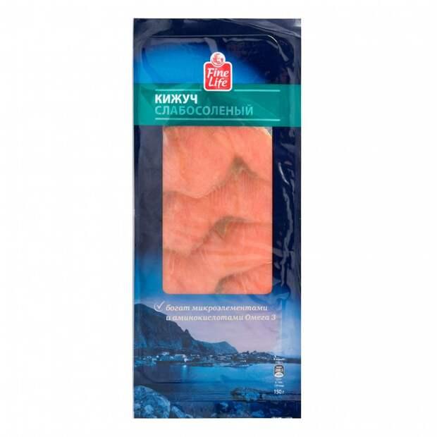 ❌ 8 худших марок лосося, в которых нашли кишечную палочку и стафилококк
