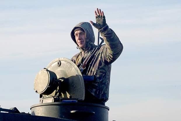 Блицкриг закончится провалом для Украины