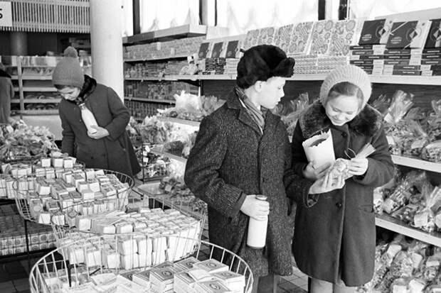 Советское отношение к продуктам, которое сейчас высмеивают недалекие люди