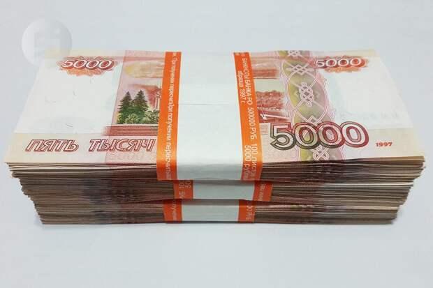 Объем инвестиций в основной капитал в Удмуртии по итогам 9 месяцев вырос на 0,7%