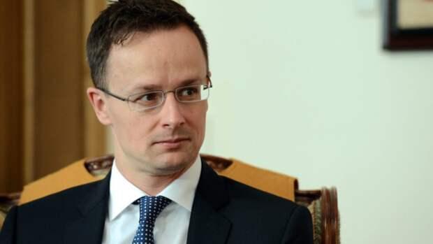 Венгрия хочет больше российского газа