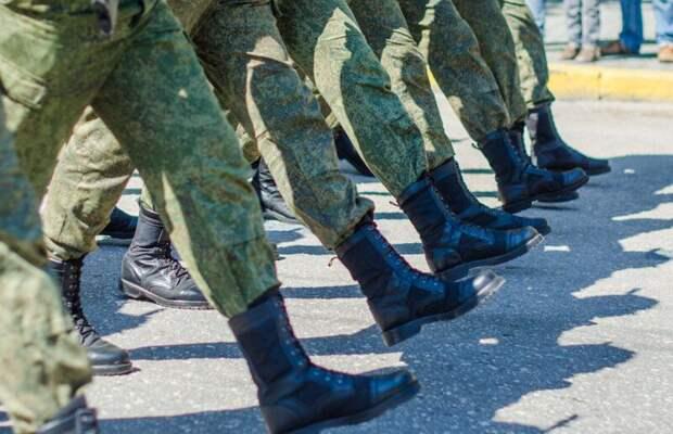 Первые новобранцы из Севастополя направились на службу в рамках весеннего призыва