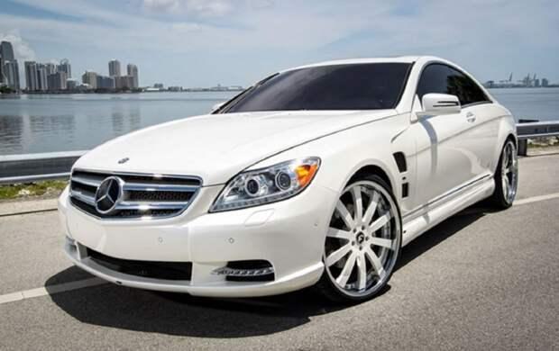 США оштрафовали Mercedes на 1,5 млрд долларов