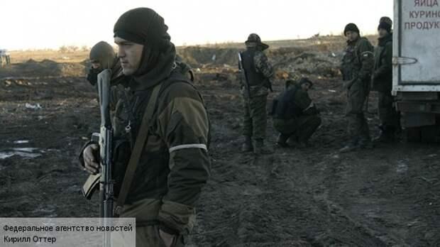 Донбасс уже готовится к летней военной кампании