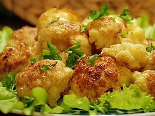 Особенности приготовления разных видов капусты: и вкусно и полезно!