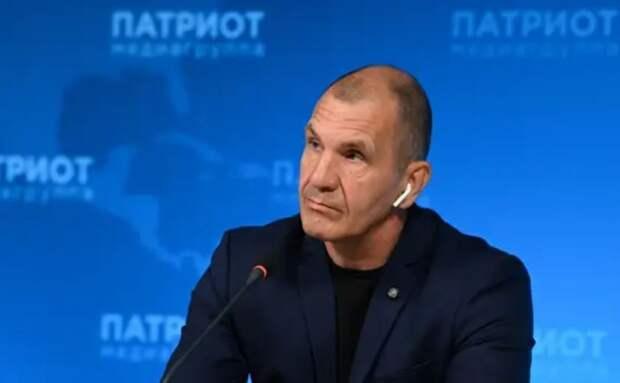 Максим Шугалей предложил создать отдельную Олимпиаду для извращенцев