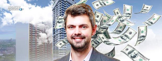 Сменивший Вятровича Дробович вляпался в громкий коррупционный скандал