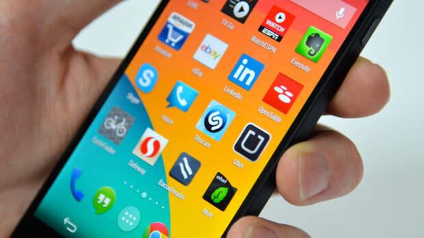 12 неочевидных и бесплатных приложений для нового Android-смартфона