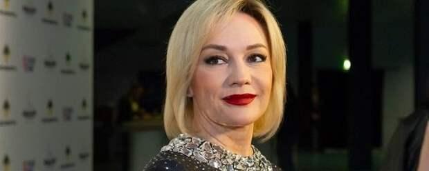 Татьяна Буланова рассказала о новых отношениях