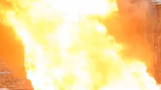 Взорван бронированный Mercedes-Benz члена Совета муфтиев РФ