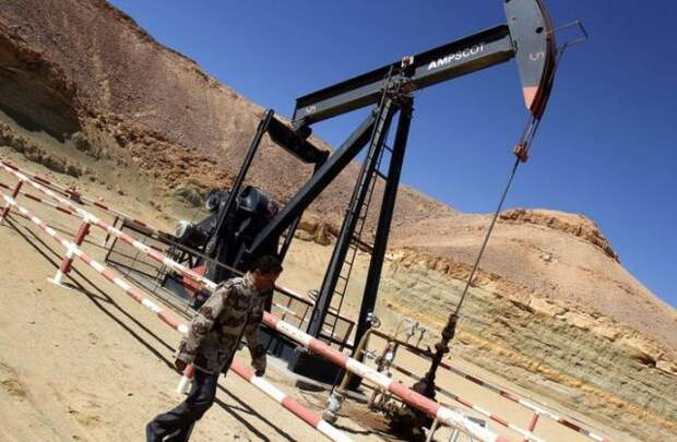 NOC восстановила добычу нефти в Ливии, но надолго ли