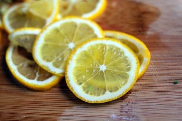rabe-fritto-lemons-sliced